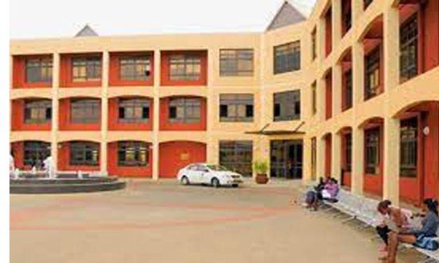 IUM discontinues non-education courses at Ongwediva
