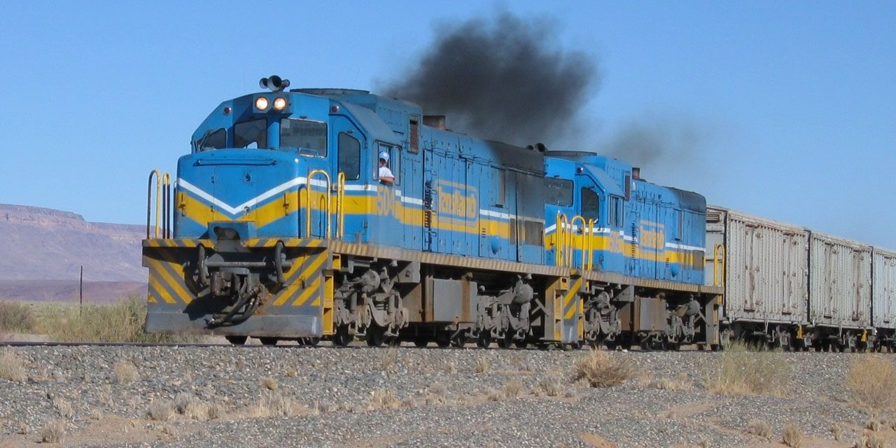 Intended TransNamib retrenchments not a surprise