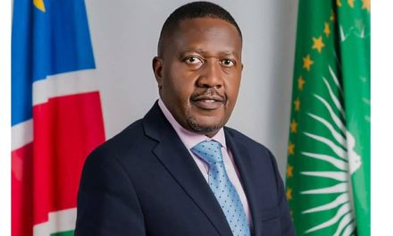 Namibia condemns Guinea coup