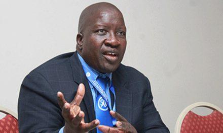 Ndjarakana dumps SWAPO over genocide