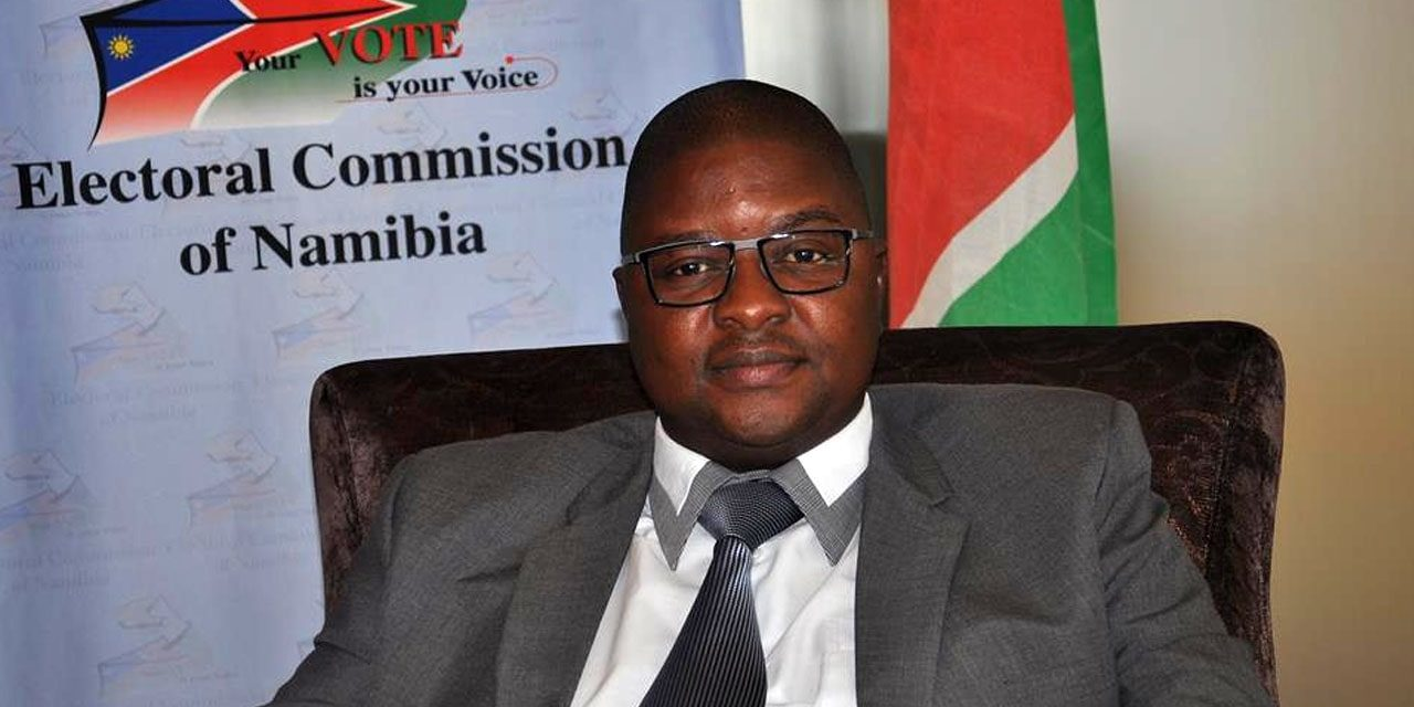 Ndonga Linena Constituency votes recount slated for 23 September