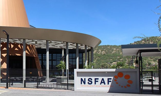 """No job losses anticipated in NSFAF """"dissolvement"""""""