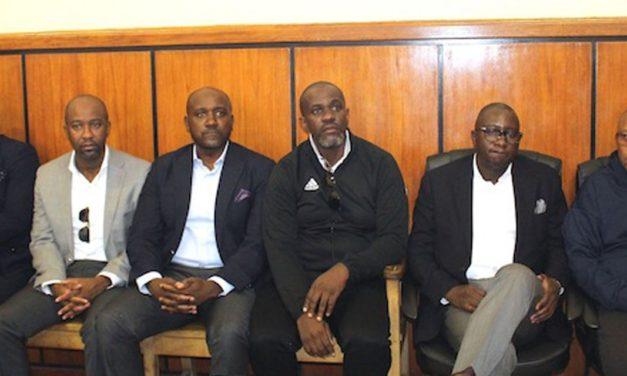 High court joins Fishrot cases