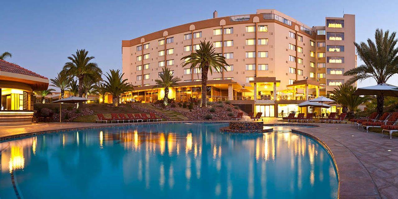 Safari hotel comes under Accor wing