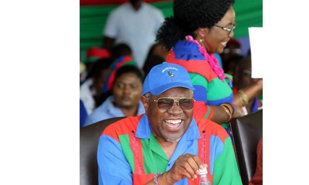 Swapo wins Ndonga Linena constituency votes recount
