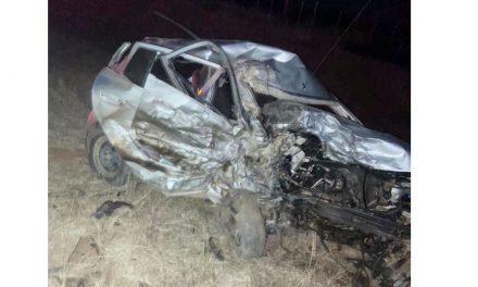 Two succumb in Rehoboth, Windhoek accident