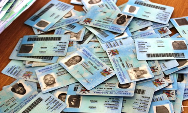 Current Namibian IDs to phase out