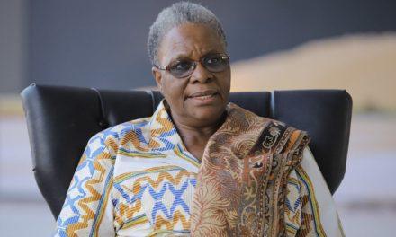 Herero and Nama genocides affected all Namibians – Nandi-Ndaitwah