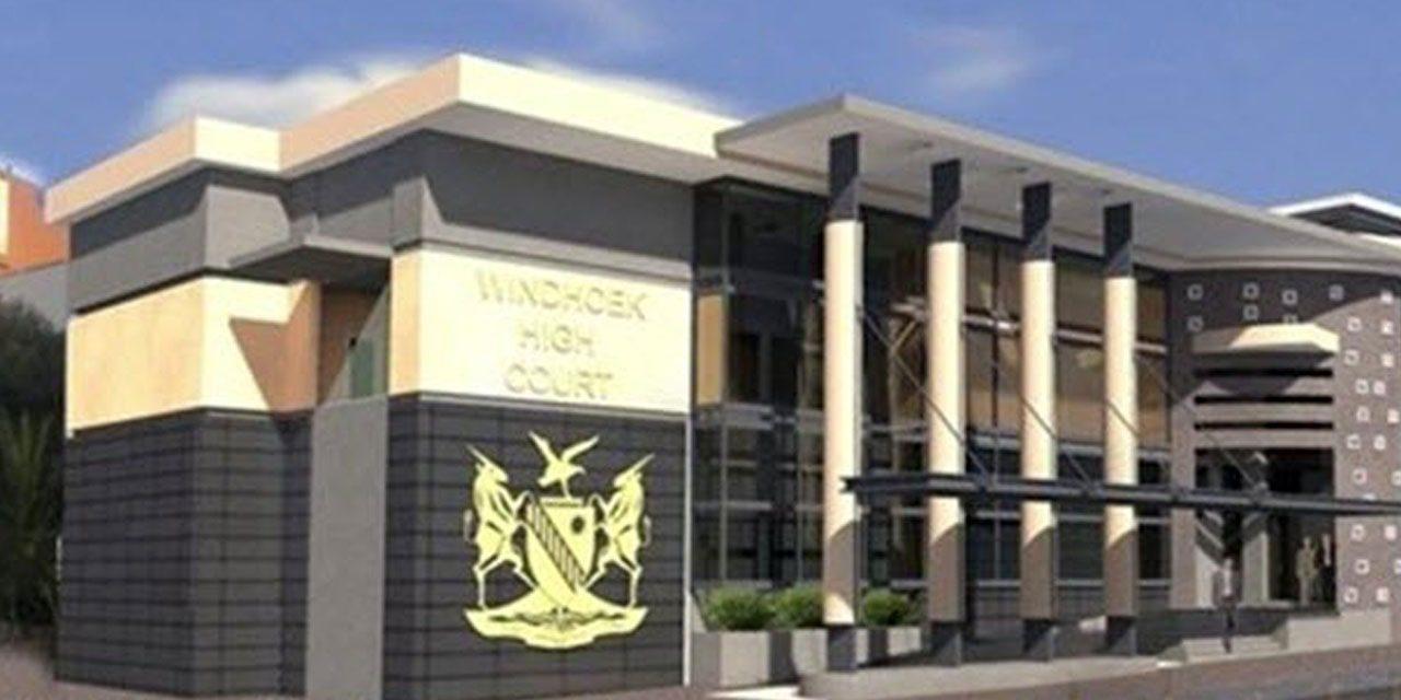 Master of the High Court sued to reimburse N$1.8m estate
