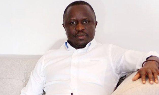 Nghipondoka dismisses relocation rumours