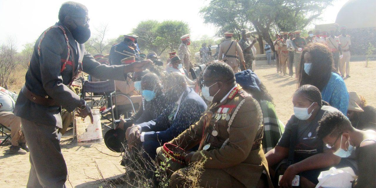 Ovaherero, Ovambanderu remember 117 years since issuance of extermination order