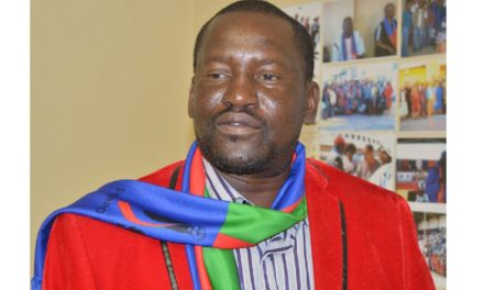 Swapo CC members unbothered by 'Go to hell' comments