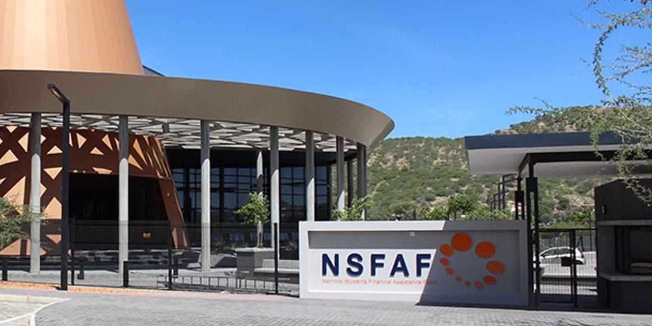 Nanso finally speaks on NSFAF 'dissolvement'